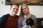 Martini Dogshow en afscheid puppies Zorka 003n