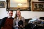Martini Dogshow en afscheid puppies Zorka 010n