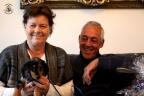 Martini Dogshow en afscheid puppies Zorka 029n