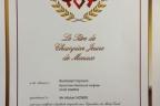 Monaco Jeugdkampioen Basshubert Espresso